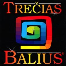 TREČIAS BALIUS