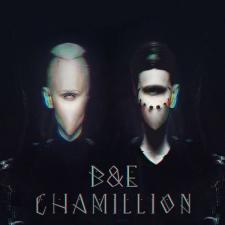Chamillion (EP)