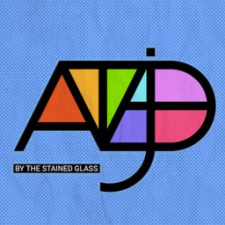 BY THE STAINED GLASS - Live at the National Library, 2018