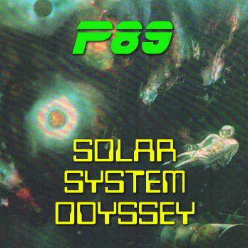 solar system odyssey - photo #22