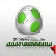 BABY DINOSAUR (FEAT. LIU)