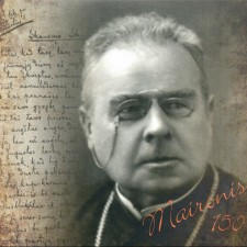 MAIRONIS 150 (PETRAS BINGELIS, RIMANTAS BAGDZEVIČIUS, MYKOLAS STANEVIČIUS)