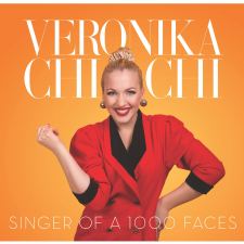 SINGER OF A 1000 FACES