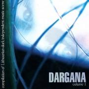 DARGANA. VOLUME I