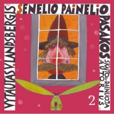 SENELIO PAINELIO PASAKOS II