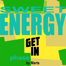 Insect Dance of Sweetenergy (Marts Dance Mix)