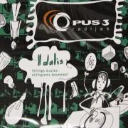 OPUS 3. II DALIS