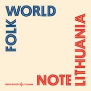 Note Lithuania. Folk / World
