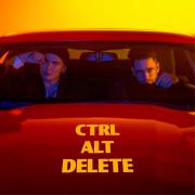 CTRL ALT DELETE (SINGLAS)