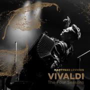 VIVALDI. THE FOUR SEASONS