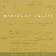 RAŠYTOJŲ BALSAI. II DALIS