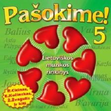 PAŠOKIME! 5