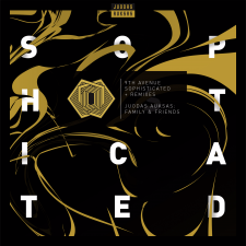 Juodas Auksas: Family & Friends - 9th Avenue - Sophisticated + Remixes (EP)
