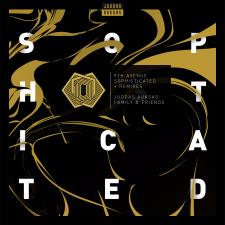 Juodas Auksas: Family & Friends - 9th Avenue - Sophisticated + Remixes (EP)