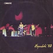 Hiperbolė '83