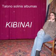 Kibinai