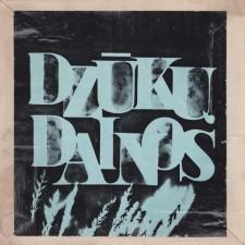 DZŪKŲ DAINOS (4 LP)