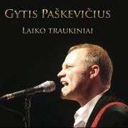 LAIKO TRAUKINIAI