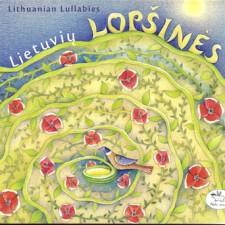 Lietuvių Lopšinės