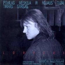 TIKRAS GARSAS