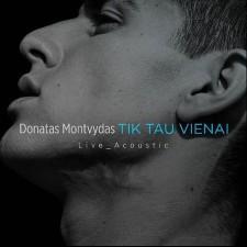 TIK TAU VIENAI (EP)