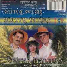ŠEŠTAS BALIUS