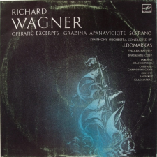 Operatic Excerpts (Richard Wagner)