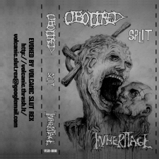 OBOLTRED. INHERITAGE (SPLIT)