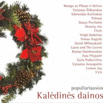 Kaledines dainos