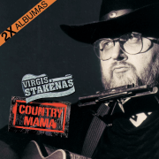 Country Mama (2 CD)