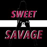 SWEET 'N' SAVAGE (Singlas)