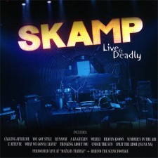 LIVE & DEADLY