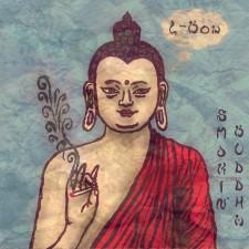SMOKIN' BUDDHA