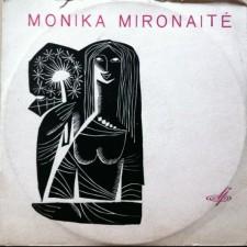 Monika Mironaitė