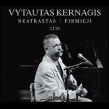NEATRASTAS | PIRMIEJI (2 CD)