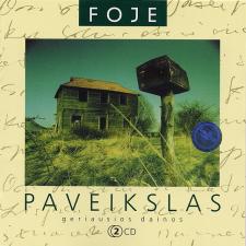 Paveikslas (Geriausios Dainos) (2 CD)