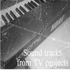 Sound Tracks From TV Projects