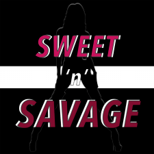 SWEET 'N' SAVAGE (Singlas)