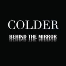 Behind The Mirror