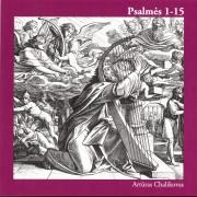 PSALMĖS 1-15