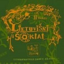LIETUVIŠKI ŠOKIAI II