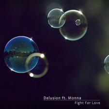 FIGHT FOR LOVE (FEAT. MONNA)