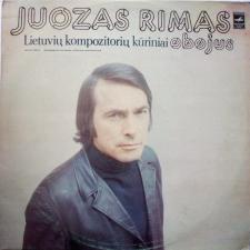 Lietuvių Kompozitorių Kūriniai