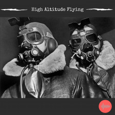 HIGH ALTITUDE FLYING (EP)