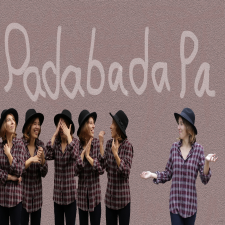 PA-DA-BA-DA-PA (Singlas)