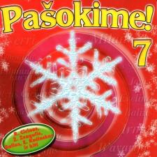 PAŠOKIME! 7