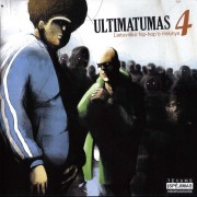 ULTIMATUMAS-4 (2 CD)