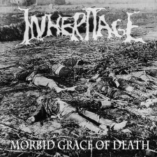 MORBID GRACE OF DEATH