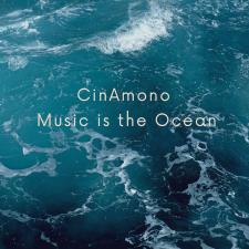 MUSIC IS THE OCEAN (Singlas)