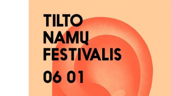TILTO NAMŲ FESTIVALIS 2019